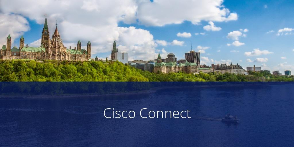 Cisco Connect Ottawa