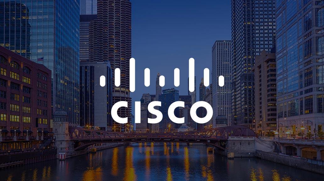 Cisco Connect Chicago