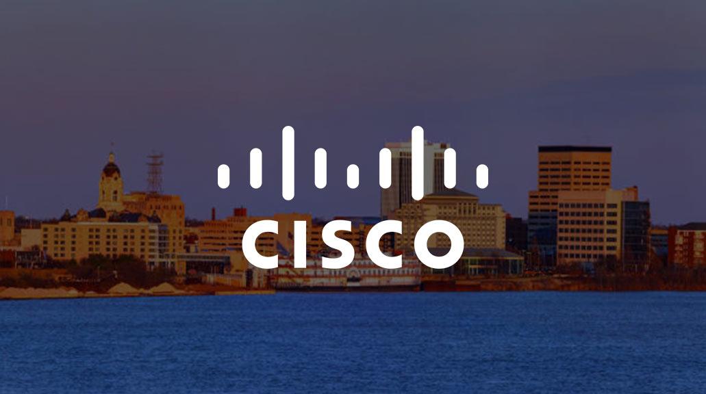 Cisco Connect Evansville