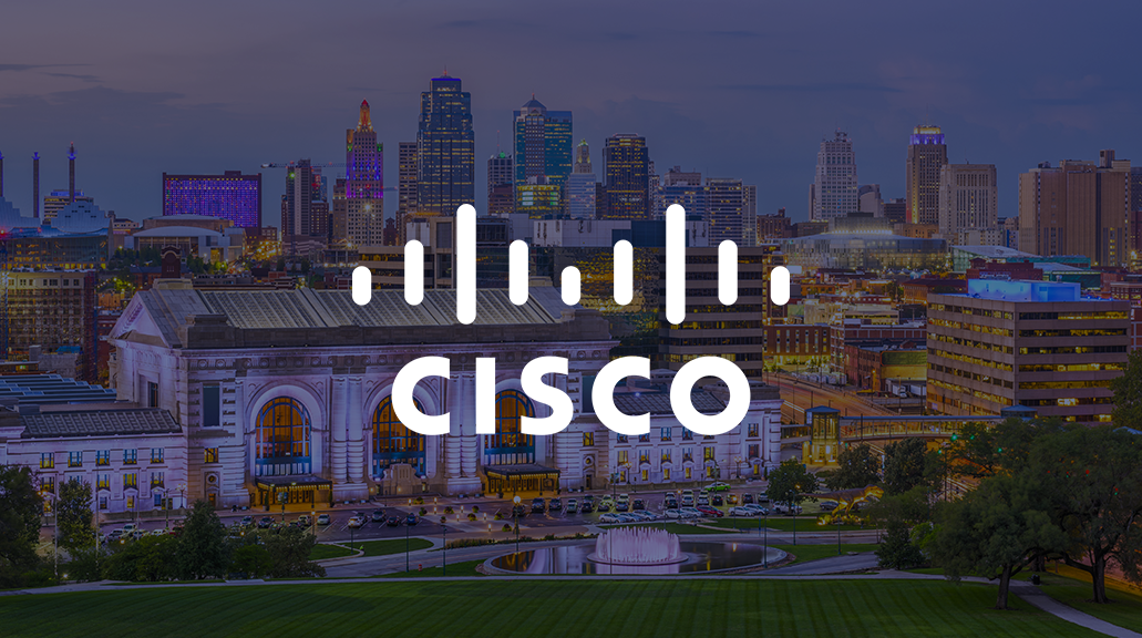 Cisco Connect Kansas City