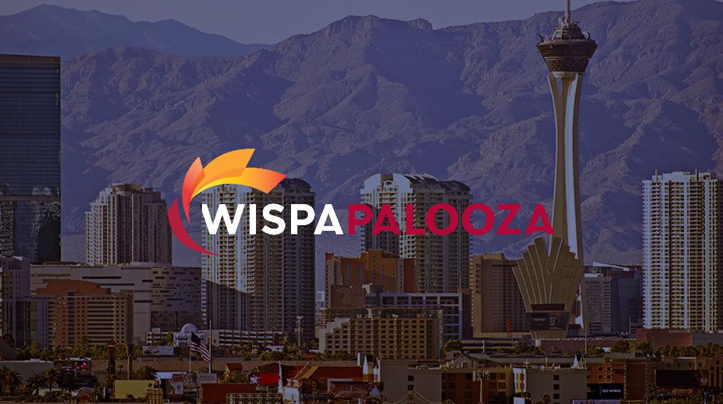 Wispapalooza 2018 Las Vegas