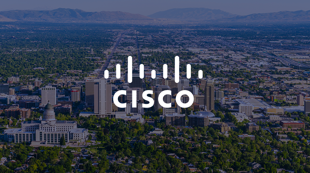 Cisco Connect Salt Lake City
