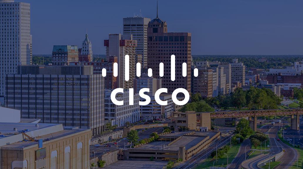 Cisco Connect Memphis