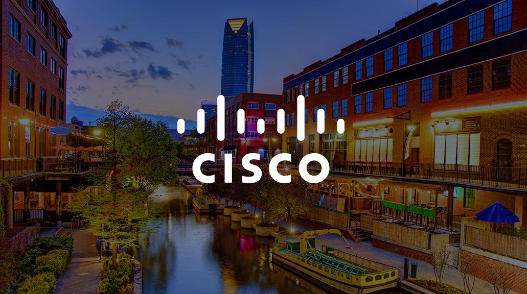 Cisco Connect Oklahoma City