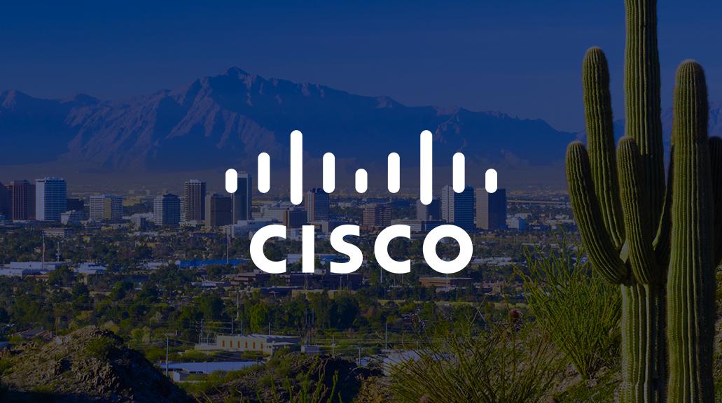 Cisco Connect Phoenix