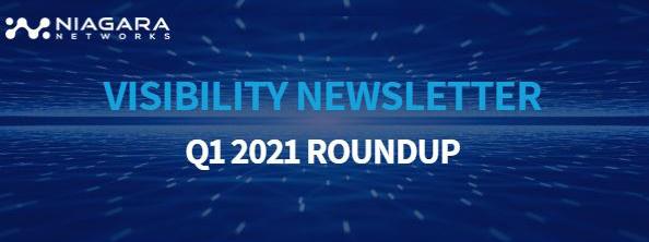 Q1 newsletter 2021