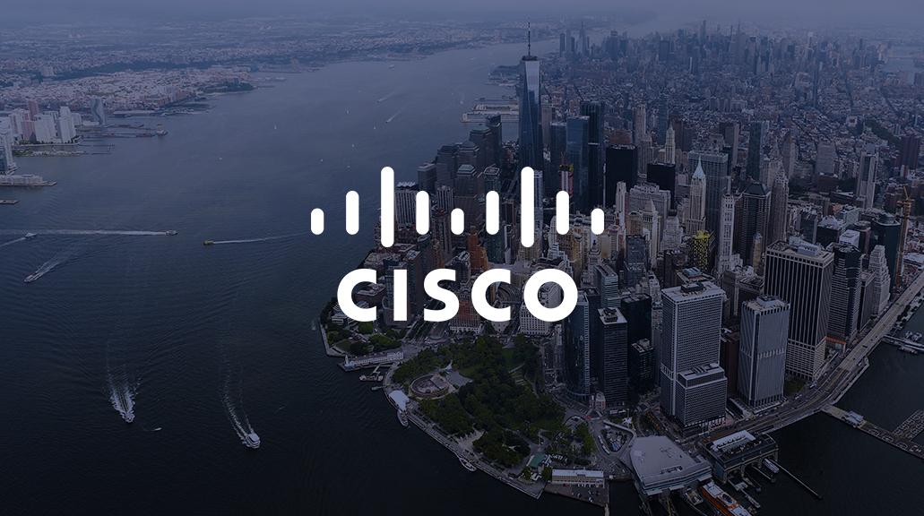 Cisco Connect New York
