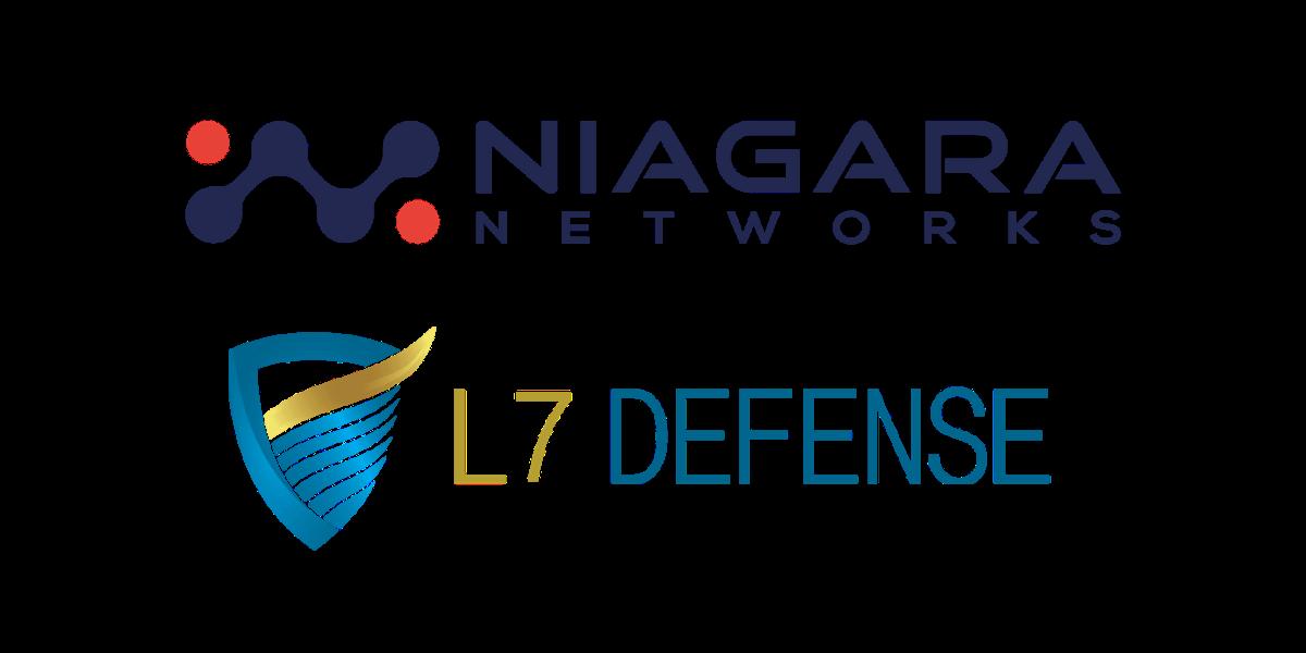 Live Webinar: L7 Defense and Niagara Networks Close the API Security Gap