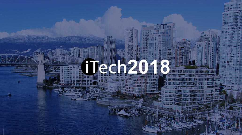 iTech Conference Vancouver