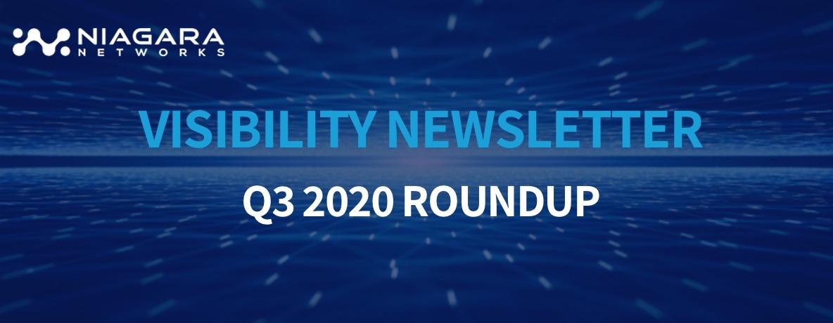 Visibility Newsletter Q3