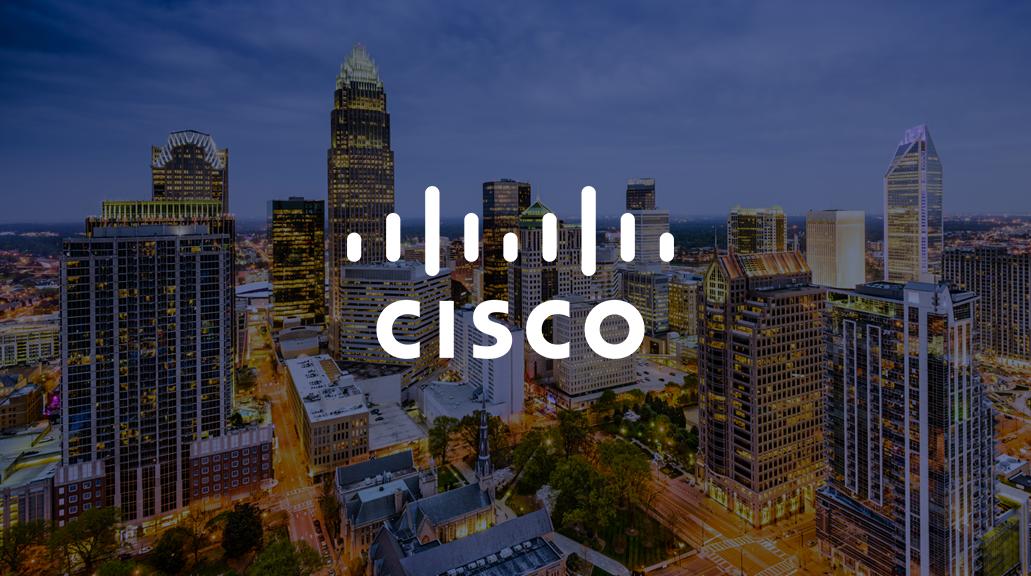 Cisco Connect Charlotte, NC