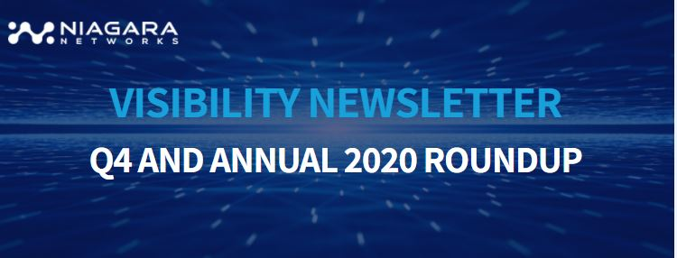 Newsletter 2020 Q4 and an annual 2020 roundup